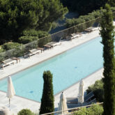 main pool hotel-la réserve ramatuelle france
