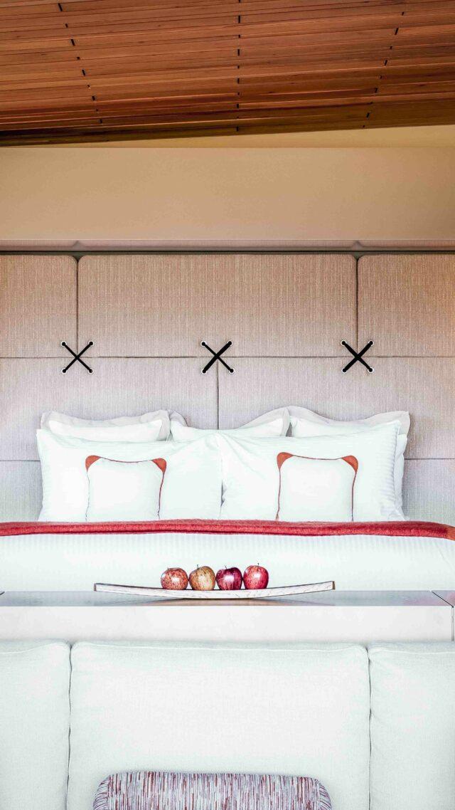 bedroom-saffire freycinet tasmania