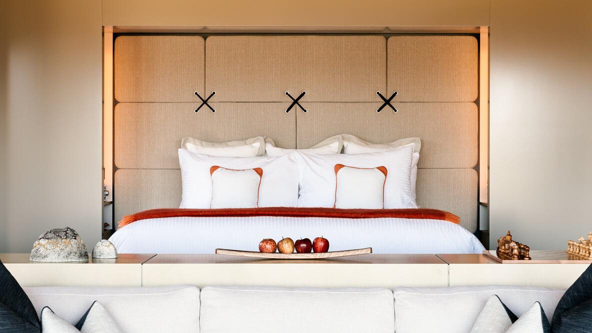 bed-saffire freycinet tasmania