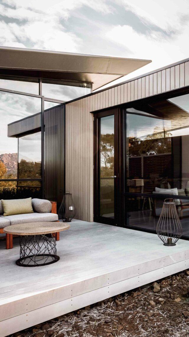 balcony-saffire freycinet tasmania