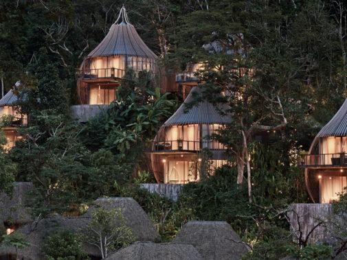 private pool cottages-keemala phuket thailand