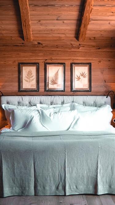 bedroom suite-sacromonte landscape hotel uruguay