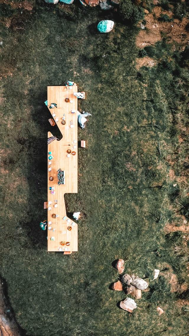 fine dining-sacromonte landscape hotel uruguay