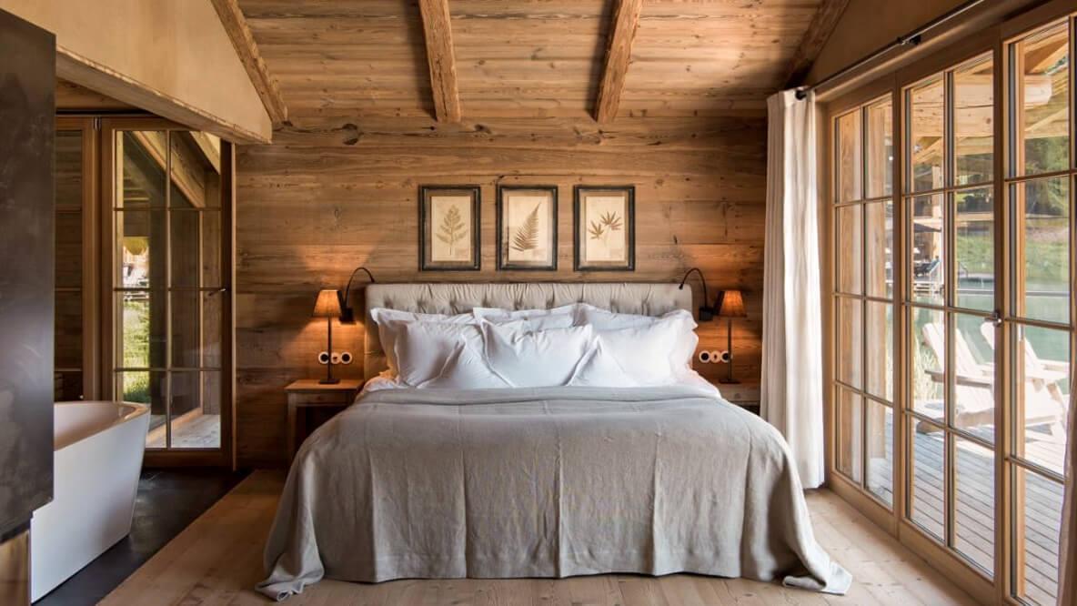Cozy bedroom privacy-San Luis