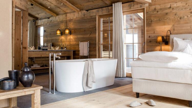 luxury bedroom tub-san luis