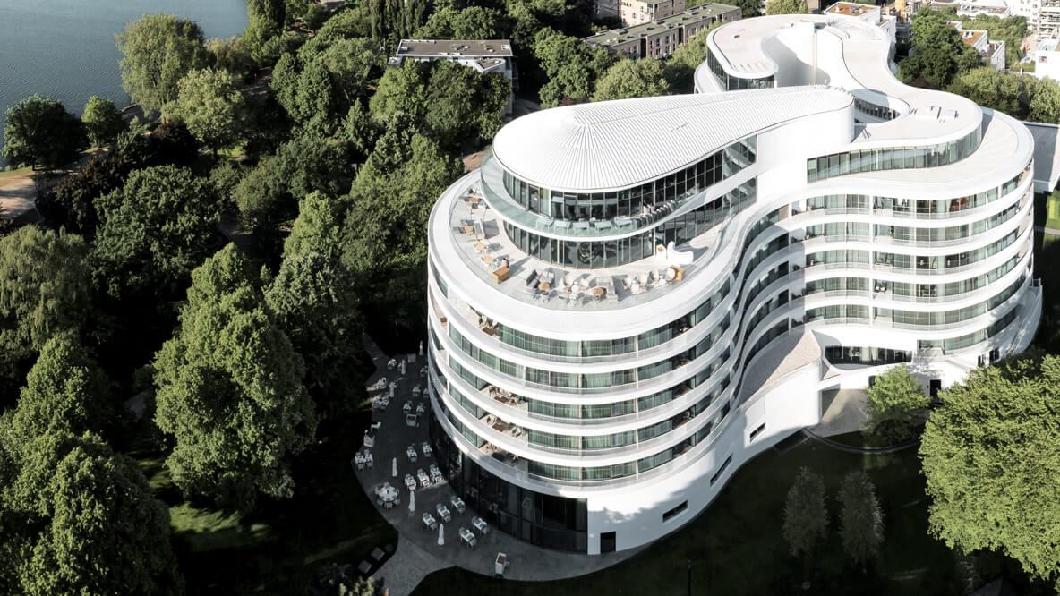 The Fontenay   Hotels in Heaven