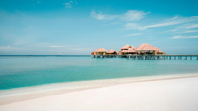 private beach island-vakkaru island maldives