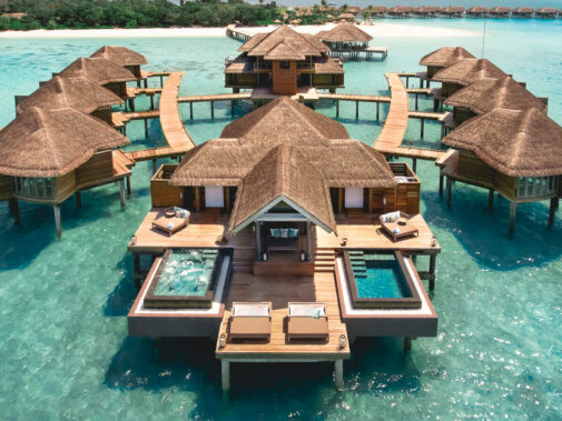 overwater villa-vakkaru island maldives