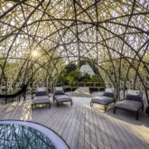 luxury pool africa-jao camp botswana
