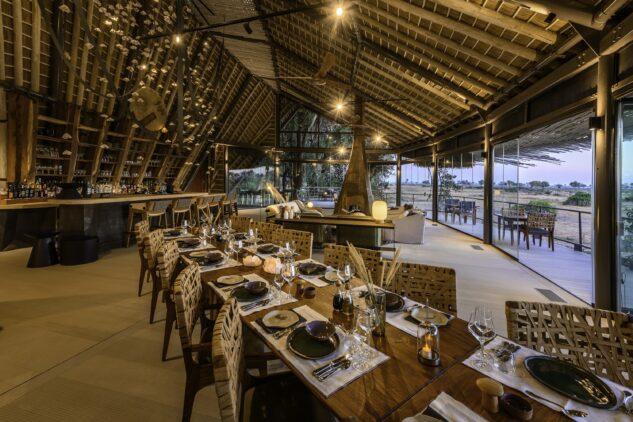 jao-camp-botswana-restaurant