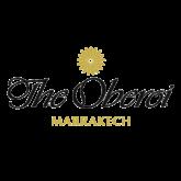 The_Oberoi_Marrakesch Logo