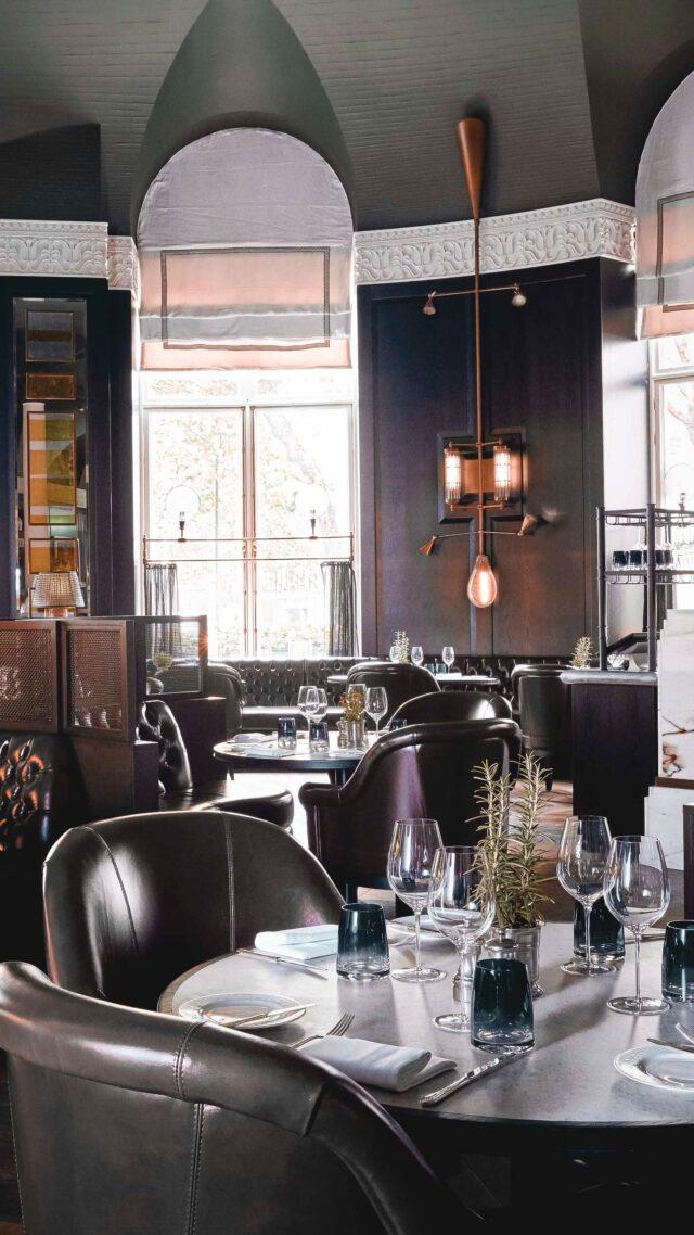 bar restaurant-corinthia london