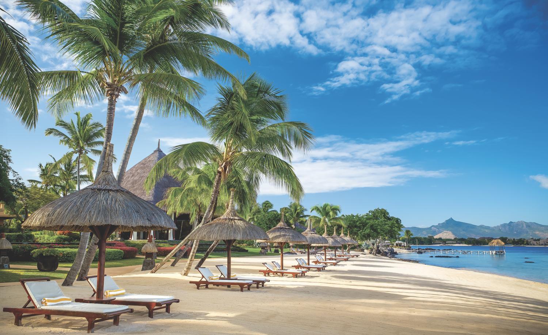sunbed ocean-the oberoi beach resort mauritius