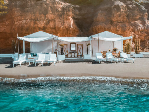 luxury beach hotel greece-the danai beach resort greece