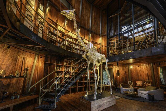 museum-jao camp botswana
