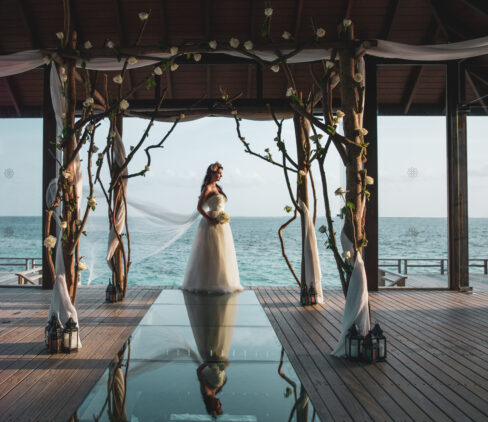wedding venue-jumeirah vittaveli maldives