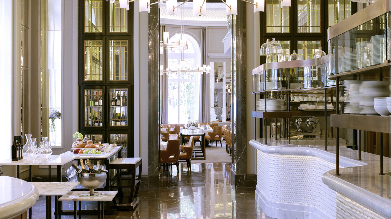 northall restaurant-corinthia london
