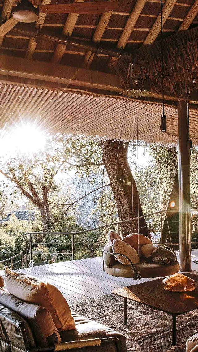livingroom outdoor style-joa camp botswana
