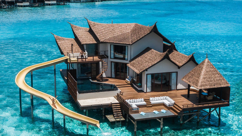 Royal Residence-jumeirah vittaveli Maldives