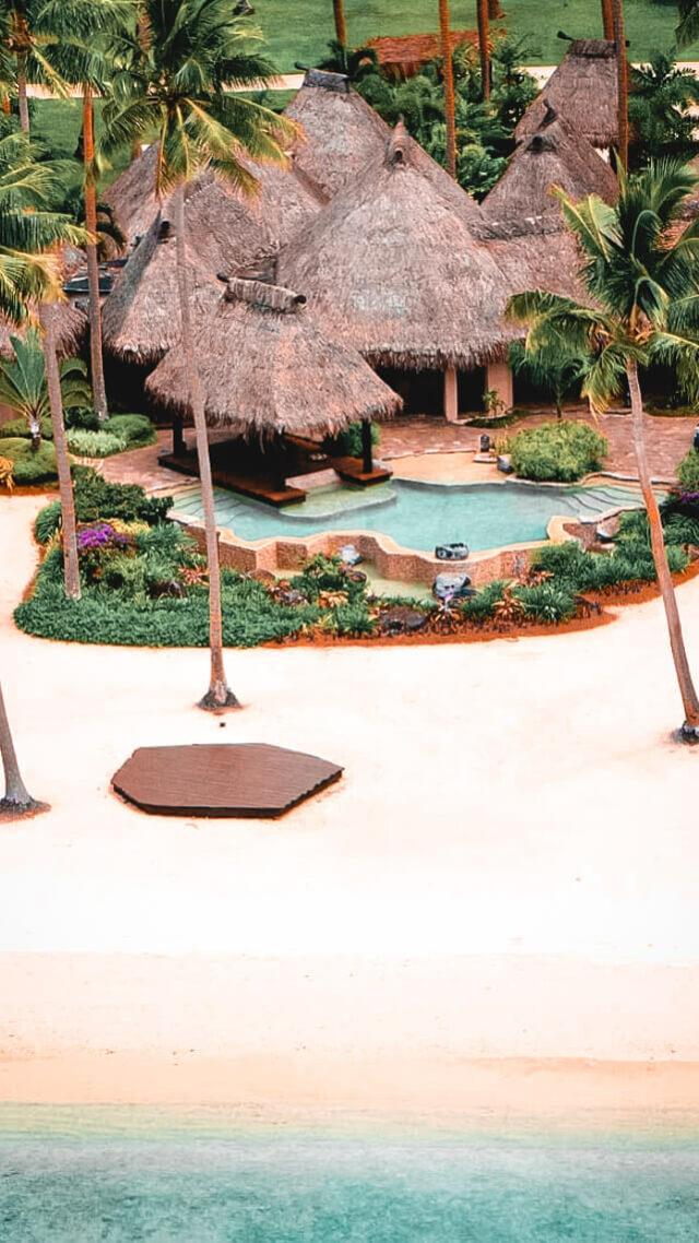 villa lounge pool-laucala island fiji
