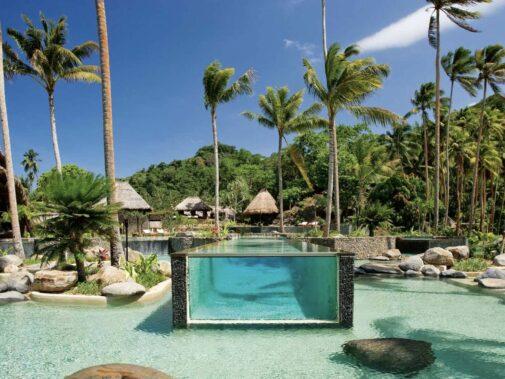 ocean pool-laucala island fiji