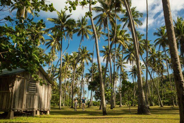 cycling island-north island seychelles