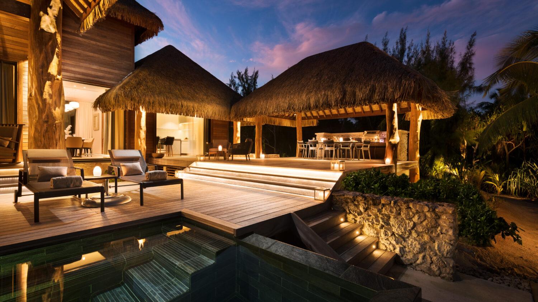private dinner villa-the brando