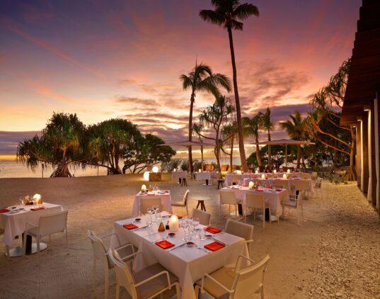 best café south pacific-the brando