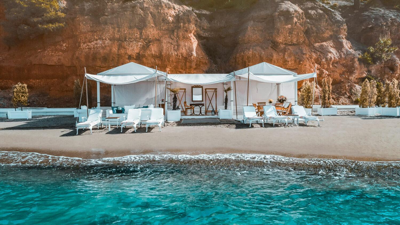luxury beach hotel greece-the danai beach resort greece