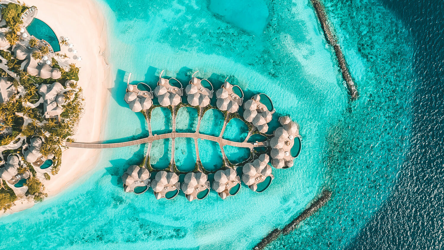 ocean villas-the nautilus maldives
