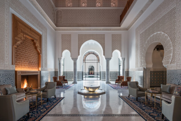 moroccan and ayurvedic spa wellness treatments-the oberoi marrakech