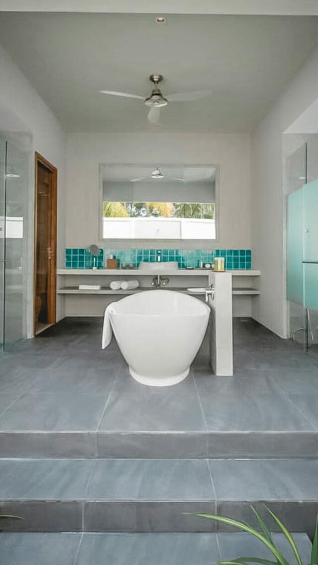 freestanding bathtub-dhigali maldives