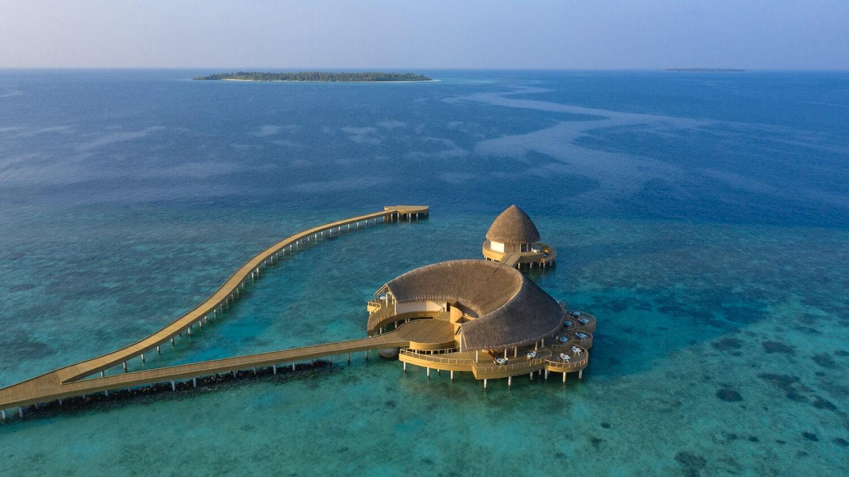 eclipse spa-faarufushi maldives