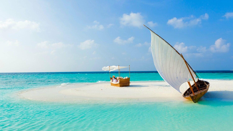 sandbank-baros maldives