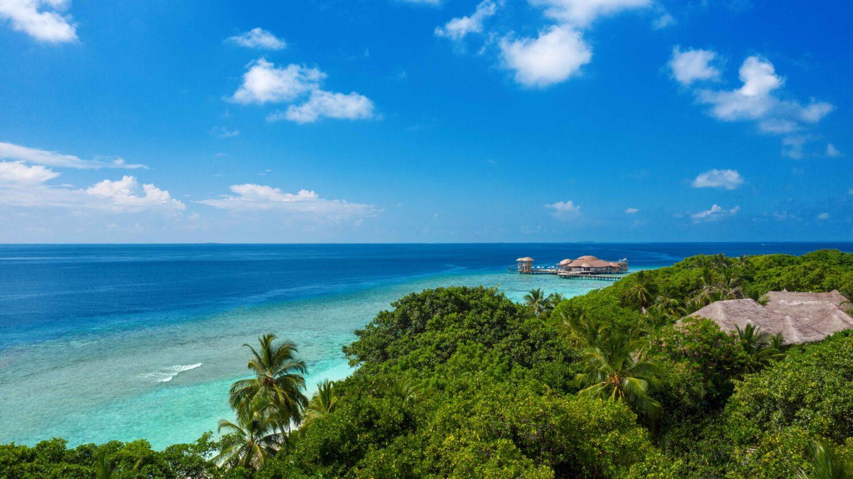 ocean view-soneva fushi maldives