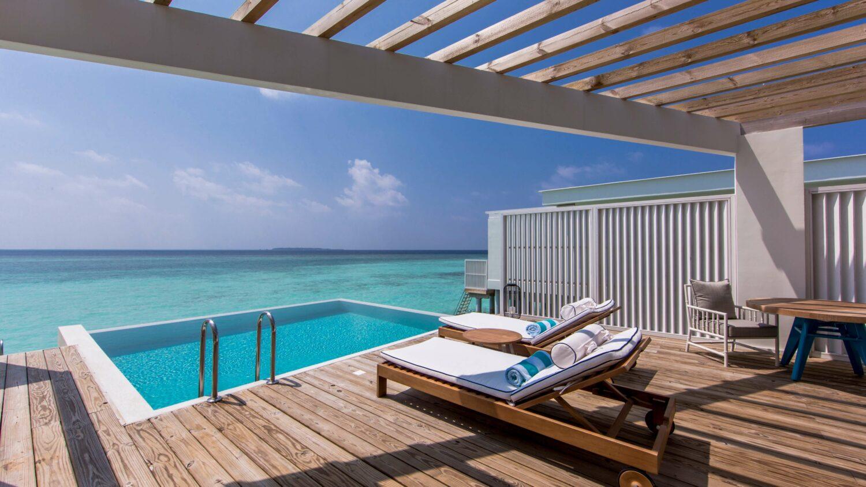 terrace with pool-amilla fushi maldives
