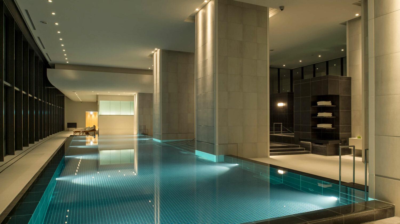 indoor spa-andaz tokyo toranomon hills