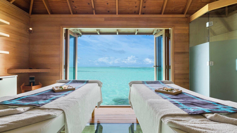 overwater spa-conrad maldives