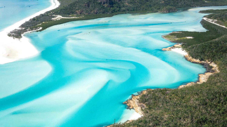 whitsundays-qualia resort australia