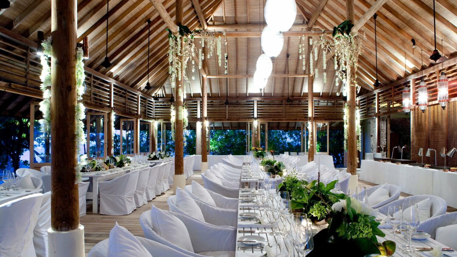 wedding venue-COMO cocoa island maldives