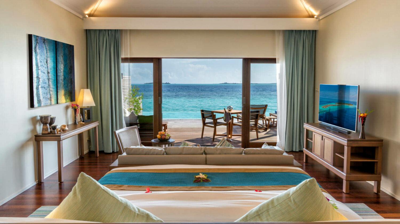 ocean pool villa-hurawalhi island resort maldives