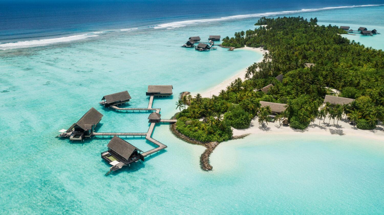 grand water villa-one&only reethi rah maldives
