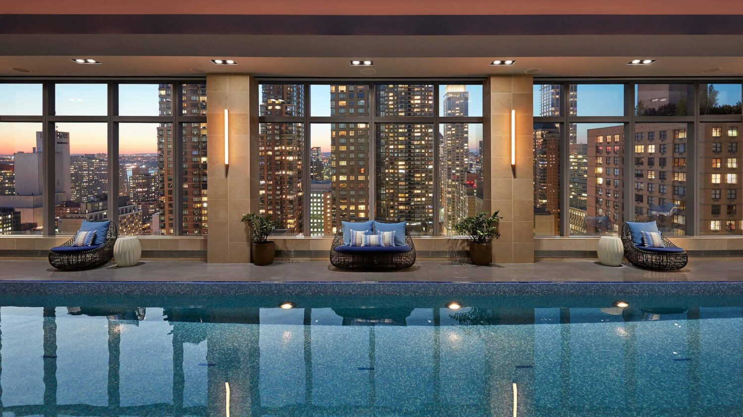 wellness pool-mandarin oriental new york city