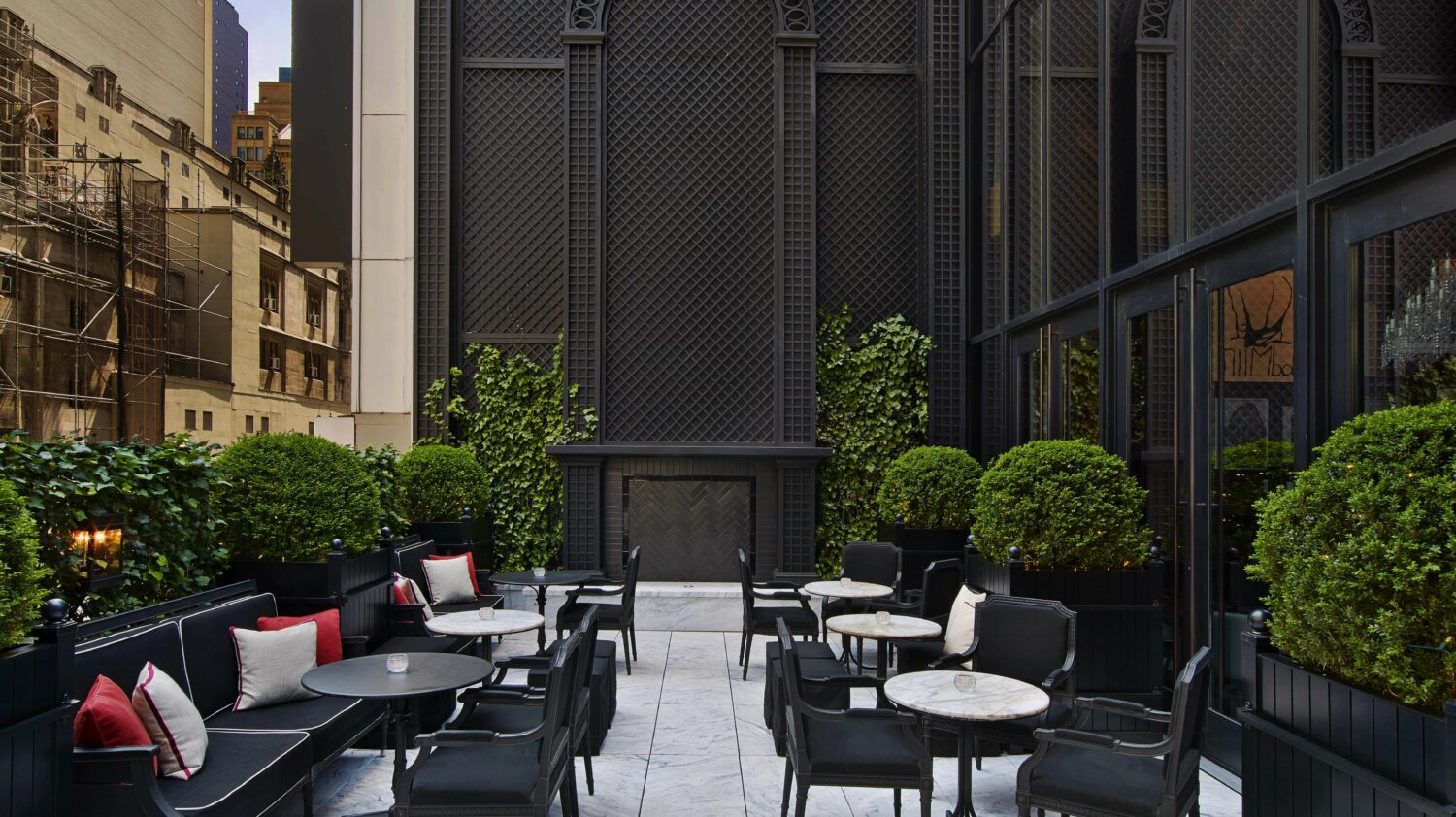 the terrace-baccarat hotel nyc