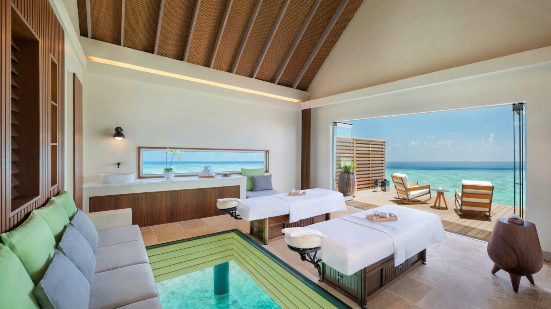 overwater spa-waldorf astoria ithaafushi maldives