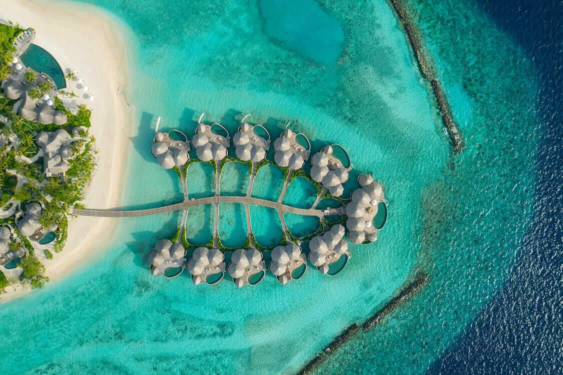 location-the nautilus maldives