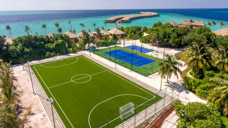 football maldives-hurawalhi island resort maldives