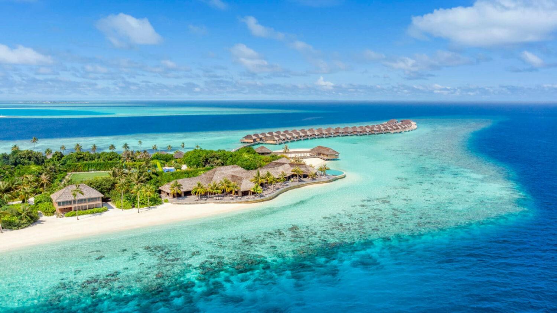 private island-hurawalhi island resort maldives