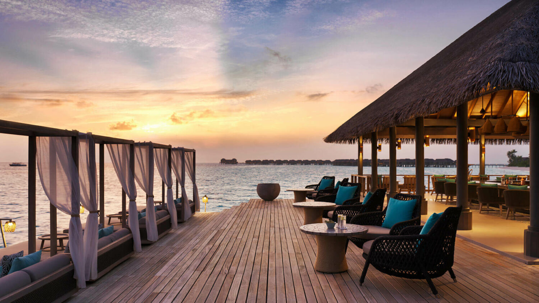 terrace ocean restaurant-vakkaru maldives