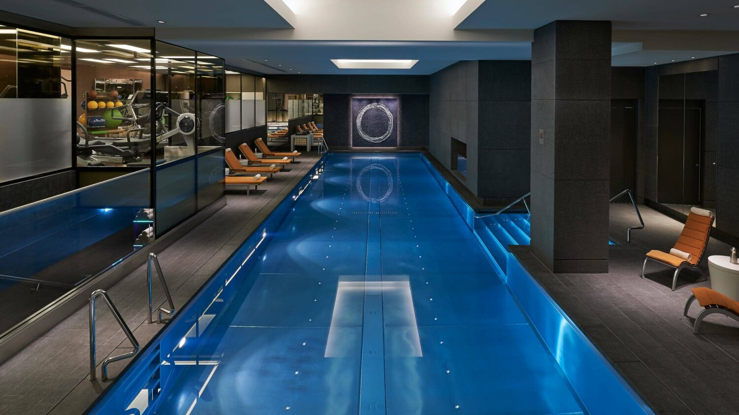 spa pool-mandarin oriental london